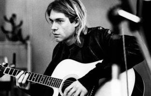 Amigo de Kurt Cobain comparte demos inéditos de Nirvana