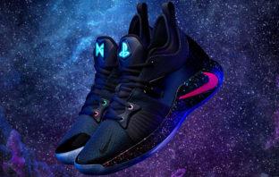 Nike y Sony presentan unos zapatos inspirados en PlayStation