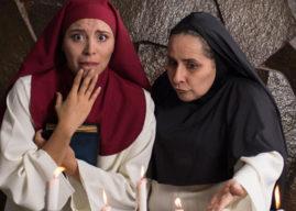 'El Santo Prepucio' regresa a las carteleras de Pop Up Teatro Café