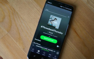 Spotlight, la nueva experiencia multimedia de Spotify