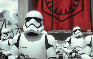 La nueva trilogía de 'Star Wars' empezará a rodarse en junio