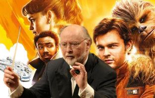 John Williams escribirá el tema principal de 'Solo: A Star Wars Story'