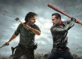 'The Walking Dead' tendrá novena temporada con nuevo showrunner
