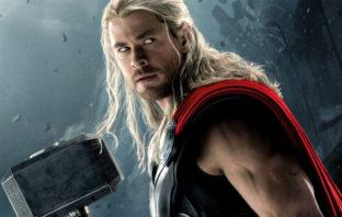 Chris Hemsworth confirma que terminará con Thor después de 'Avengers 4'