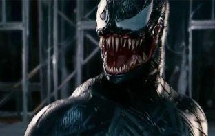 Tom Hardy podría haber revelado la aparición de Carnage en 'Venom'