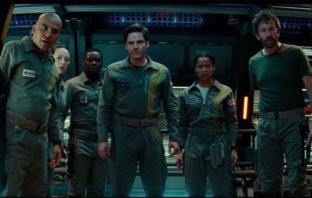 'The Cloverfield Paradox', la nueva cinta de la misteriosa saga de J.J. Abrams, llega a Netflix