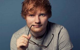 Ed Sheeran se alejará del pop en su nuevo álbum