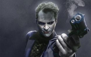 Joaquin Phoenix podría interpretar a The Joker en su cinta en solitario