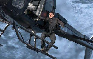 'Mission: Impossible – Fallout' estrena tráiler oficial