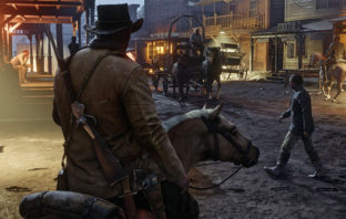 'Red Dead Redemption II': Fecha de lanzamiento para PS4 y Xbox One