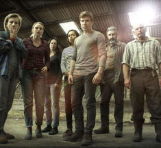 'One of Us': las mini series británicas son de otro mundo