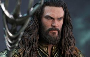 Primeras impresiones de la cinta revelan que 'Aquaman' será mejor que 'Wonder Woman'