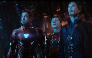 Marvel revela un nuevo adelanto de 'Avengers: Infinity War'