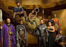 'Black Panther' arrasa en taquilla y es nombrada la mejor película de Marvel