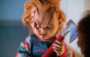 Chucky podría tener su propia serie de televisión