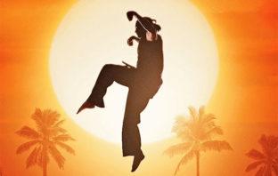 Primer teaser de 'Cobra Kai', la serie secuela de 'Karate Kid'
