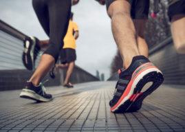 Correr es lo peor que puedes hacer para bajar de peso