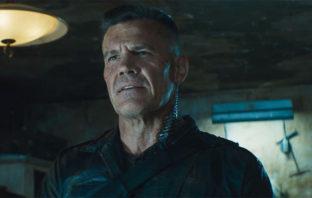 Mira el nuevo adelanto de 'Deadpool 2' protagonizado por Cable
