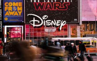 El servicio de streaming de Disney tendría sólo contenido familiar