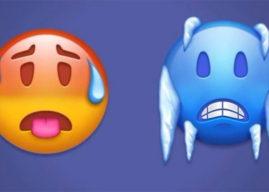 VÍDEO: Conoce los nuevos emojis que llegarán este 2018