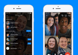 Facebook Messenger ya permite agregar amigos a una videollamada sin salir de ella