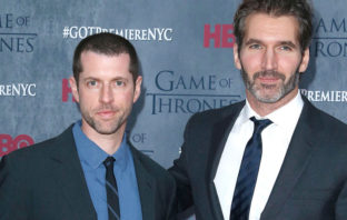Creadores de 'Game of Thrones' producirán nuevas películas de 'Star Wars'