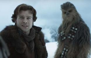 Mira el tráiler completo de 'HanSolo: A Star Wars Story'