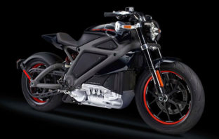 Harley-Davidson pondrá a la venta su primera moto eléctrica