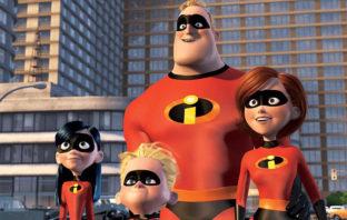 ¡Los superhéroes regresan! Mira el tráiler de 'Los Increíbles 2'