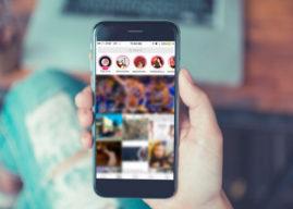 Realiza capturas de pantalla en Instagram Stories sin delatarte