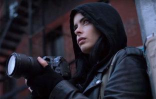 Nuevo tráiler de la segunda temporada de 'Marvel's Jessica Jones'