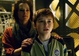 Primer tráiler del reboot de 'Lost in Space' a cargo de Netflix