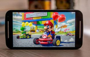 Nintendo anuncia 'Mario Kart Tour' para smartphones