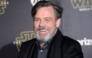 Mark Hamill podría aparecer en 'Guardians of the Galaxy Vol. 3'