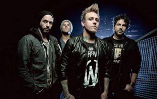 Papa Roach trata de revivir con su nuevo vídeo, 'My Medicine'