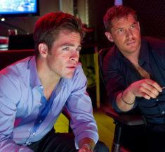 Chris Pine y Tom Hardy podrían protagonizar la película de 'Call of Duty'