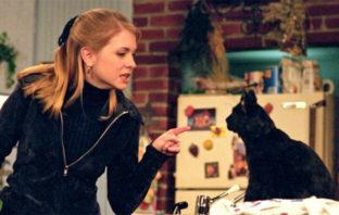 La serie de Sabrina de Netflix revela el primer vistazo a Salem