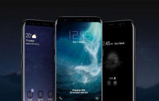 Estos son los 3 primeros anuncios del Samsung Galaxy S9