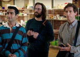 'Silicon Valley' revela el tráiler oficial de su quinta temporada