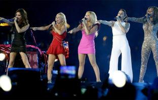Es oficial: las Spice Girls vuelven a los escenarios