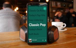 Spotify Stations, la manera más simple de escuchar buena música
