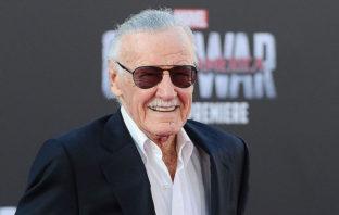 VÍDEO: Stan Lee dice sentirse genial tras ser hospitalizado de emergencia