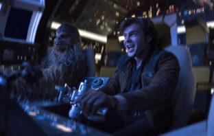 Revive el tráiler de 'Solo: A Star Wars Story' con 'Sabotage' de Beastie Boys