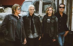 Stone Temple Pilots anuncia nuevo disco y estrena canción: 'Roll Me Under'