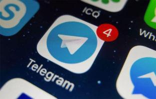 La razón por la que Apple expulsó a Telegram de la App Store