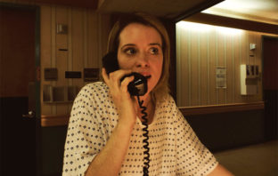 Steven Soderbergh estrenó 'Unsane', su película grabada con un iPhone