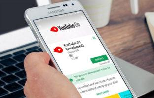 YouTube Go, la app para ver vídeos sin conexión, aterriza en Latinoamérica