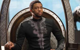 Denzel Washington pagó los estudios de Chadwick Boseman