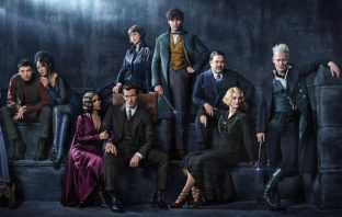 Tráiler oficial de 'Fantastic Beasts: The Crimes of Grindelwald'