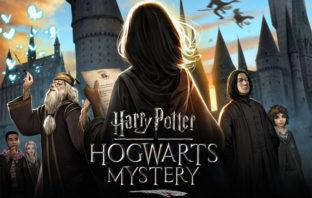 'Harry Potter: Hogwarts Mystery' abre pre registro y estrena tráiler